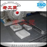 Gute Qualitätsverschiedene Formen der Hartmetall-Abnützung-Teile