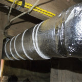 [إكسب] زبد رقيقة معدنيّة قناة لفاف عزم سلك معزول رقيقة معدنيّة عزم