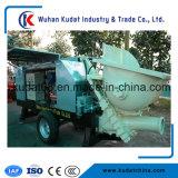 40m3/H elektrische Concrete Pomp (HBT40E-1407)