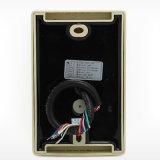Lecteur de cartes d'IDENTIFICATION RF pour le lecteur du système Wiegand26/34 de contrôle d'accès (SR2D)