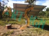 太陽水ポンプシステム