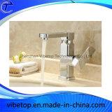 Faucets de bronze baratos de venda quentes do banheiro (BF-011-1)