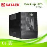 Modelオフ・ラインのBackup UPS Inbuild 12V 7ahはBatteriesを導くAcid