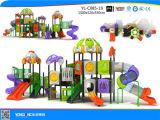 Auto-Serien-Kind-Spiel-Plastikim freienspielplatz-Gerät (YL-C085-19)
