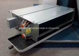 CE Cert 2-Tube Deckenputz Durchführung Typ Fan Coil
