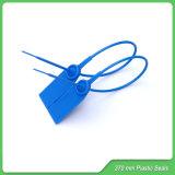 플라스틱 물개, 370mm 길이, 안전 플라스틱 물개, 물개를 잠가 각자