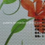 Papier peint personnalisé par tissu large de Poly-Paille d'impression de format