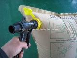 Papel de alta presión de rotura de aire para estiba bolsas utilizadas para proteger las mercancías contra daños durante Tansit