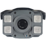 Cámara de Web infrarroja del IP 4.0MP de surtidores de las cámaras del CCTV