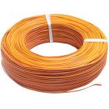 Cable eléctrico aislado PVC 22AWG con Pdw10