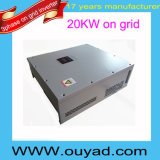 Girdインバーター格子タイインバーター10kw 15kw 20kwの三相太陽インバーター