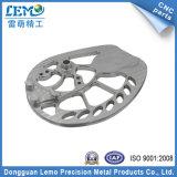 Componente feito à máquina CNC de Alu da precisão (LM-224A)