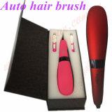 Soem-Haar-Pinsel und elektrischer Haar-Strecker