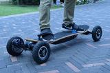 Heißer-Selling nicht für den Straßenverkehr Selbst-Balancing Four Wheels Electric Scooter