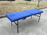 Tabela da massagem do metal, sofá portátil da massagem (MT-001)