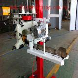 Конструкция Cwe, аттестация Ce, эффективная быстрая автоматическая швейная машина