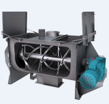 Ribbon vertical Mixer para Food Powder Industrial