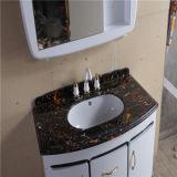 Самомоднейшая ванная комната Cabinet PVC Floor Stading с Mirror Cabinet