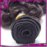 Prolonge profonde de cheveux humains de beauté d'enroulement