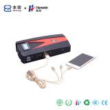 De Aanzet van de Sprong van de Bank van de Macht van de Batterij van de auto 12V met LCD Vertoning