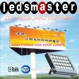 LED-Anschlagtafel-Licht mit Licht der Flut-300W