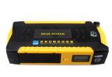 dispositivo d'avviamento di salto dell'automobile del ripetitore di batteria della Banca 12V di potere 69800mAh con l'indicatore luminoso della bussola SOS