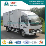 Isuzu 4X2 7 Ton Light Duty Cargo Van