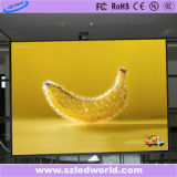 Cubierta programable adversiting LED Video Wall