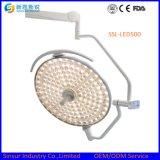 LED-einzelne Abdeckung-Decken-Shadowless justierbares chirurgisches Betriebslicht