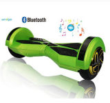 Koowheel 2016 LED e Bluetooth Skateboard Electric Scooter Hoverboard Samsung Battery con il FCC RoHS del Ce e l'UL