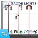 2015 Hot Sell Street Light of Chinese Red
