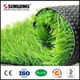 2016 het Professionele PPE Materiële Kunstmatige Garen van het Gras voor Tuin