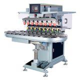 Imprimeur de machine d'impression de garniture de huit couleurs/garniture de convoyeur