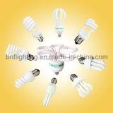 에너지 저장기 (BNF T2-4U-C)와 가진 T2 4u CFL 램프 전구