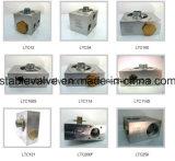 공기 나사 압축기 부속 (Ltc100)를 위한 안정되어 있는 보온장치 벨브