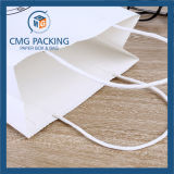 Reinliches Kraftpapier Paper Bag mit Twist Paper Handle (CMG-MAY-053)