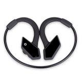 方法屋外スポーツIpx 6防水無線Bluetoothのヘッドセット