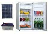 12/24V DC Solar Powered Refrigerator