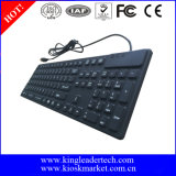 Teclado industrial del USB con llaves numéricas y de funcionamiento