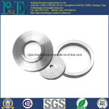 CNC van het Ijzer van de precisie de Delen van de Draaiende Cirkel