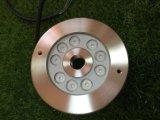 9W LED Brunnen-Licht