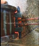 Verhardende Machine van de Inductie van het Wiel van het toestel de Dovende met Goedgekeurd Ce