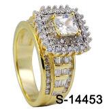 ring (S-14466) 새로운 디자인 925 순은 형식 보석 숙녀