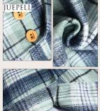 2016 neue Wemen Form-Entwurfs-Qualitäts-Wolle-Mantel-lange Wolle-dickflüssige Polyester-Mantel-Fabrik-Großhandelspreis Soem-Umhüllung in Guangzhou