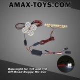 911015-LED Lighting System/Baja Light per 1/5 e 1/8 di Buggy fuori strada RC Car