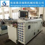 Linea di produzione calda della conduttura dell'HDPE di vendita riga macchina dell'espulsione della conduttura dell'HDPE della conduttura