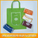 Дешевая роскошная Nylon складная хозяйственная сумка