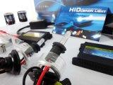 Kit OCULTADO Bixenon de la conversación de la CA 12V 55W H3 (lastre delgado)
