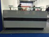La Chine a personnalisé le piano moderne de type peignant la réception en bois de bureau (Yf-16011t)