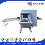 Système d'inspection de garantie, scanner de rayon X, cargaison et scanner de colis